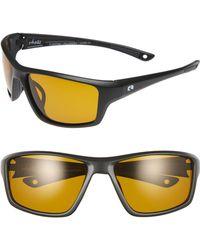 Rheos Gear - Eddies Floating 58mm Polarized Sunglasses - - Lyst