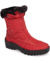 Pajar - Shoes Moscou Snow Boot - Lyst