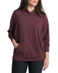 Bun Maternity - Relaxed Daily Maternity Nursing Hoodie - Lyst
