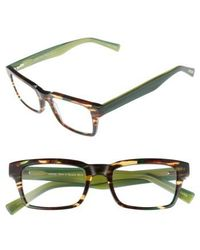 Eyebobs - Fare N Square 51mm Reading Glasses - Lyst