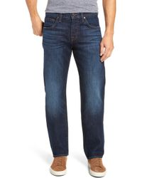 7 For All Mankind - 7 For All Mankind Austyn Relaxed Fit Jeans - Lyst