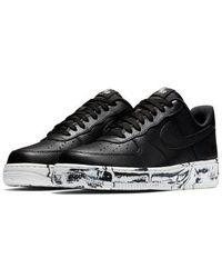 Nike - Air Force 1 '07 Lv8 Leather Sneaker - Lyst