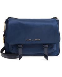 Marc Jacobs   Zip That Small Messenger Bag   Lyst