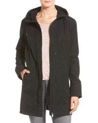 Ilse Jacobsen - Hooded Raincoat - Lyst