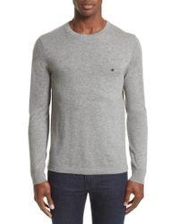 Todd Snyder - Cashmere Pocket T-shirt - Lyst