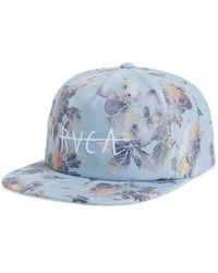 RVCA - Bora Unstructured Cap - - Lyst
