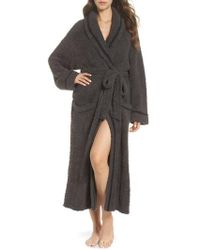 Barefoot Dreams - Barefoot Dreams X Disney Classic Series Cozychic(tm) Robe - Lyst
