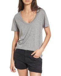 AG Jeans | Henson Tee | Lyst