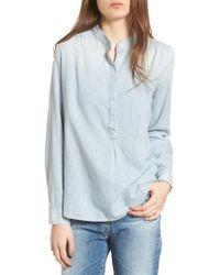 AG Jeans - Audryn Shirt - Lyst