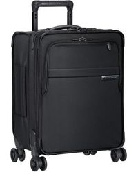 Briggs & Riley | 'baseline - Commuter' Expandable Rolling Carry-on | Lyst