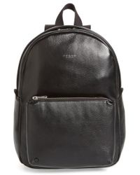 State Bags | Greenwood Mini Lorimer Leather Backpack | Lyst