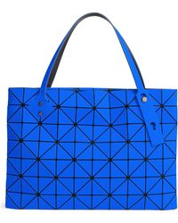 Lyst - Bao Bao Issey Miyake Small  rock Basic  Tote in Gray 659c7dded6682