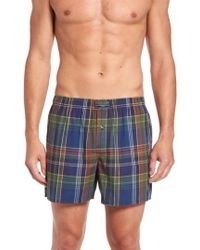 Polo Ralph Lauren | Cotton Boxers | Lyst