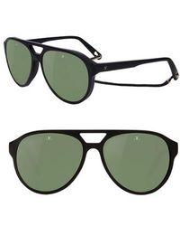 Vuarnet - Tom 64mm Sunglasses - - Lyst