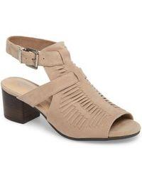 Bella Vita - Finley Ankle Strap Sandal - Lyst