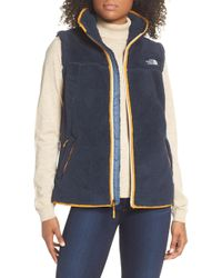 425f9524238f Women s The North Face Waistcoats and gilets Online Sale