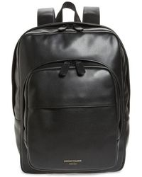 Common Projects - Leather Backpack - - Lyst