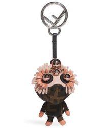 Fendi - Space Monkey Bag Charm - - Lyst