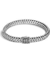 John Hardy - Kali Classic Chain Bracelet - Lyst