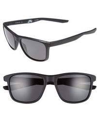 Nike | Unrest 57mm Polarized Sunglasses | Lyst