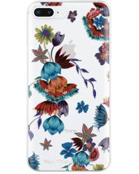 Rebecca Minkoff - Punk Floral Iphone 7/8 & 7/8 Plus Case - Lyst