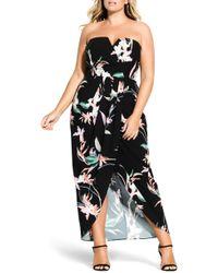 9a7d872d9be City Chic - Lovebirds Maxi Dress - Lyst · City Chic. Lovebirds Maxi Dress.   169. Nordstrom · Michael Stars ...