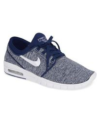 c929d7c2342 Nike -  stefan Janoski - Max Sb  Skate Shoe - Lyst