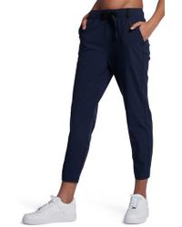 Nike - Lab Essentials Women's Stretch Woven Pants - Lyst