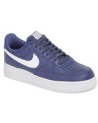 Nike - Air Force 1 07 Sneaker - Lyst