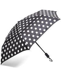 Shedrain - Windpro Auto Open & Close Umbrella - - Lyst