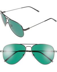 Electric - 'av1' 58mm Sunglasses - Lyst
