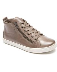 Cobb Hill - Cobb Hill Willa High Top Sneaker - Lyst