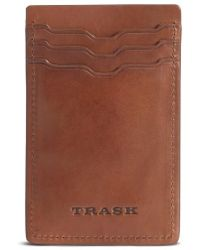 Trask - Colton Money Clip Card Case - Lyst