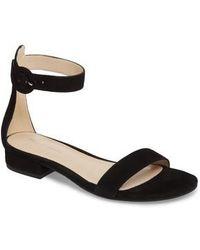 Pelle Moda | Newport Sandal | Lyst