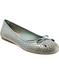 Softwalk - Softwalk Napa Flat - Lyst