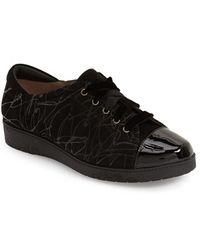Beautifeel - 'cella' Cap Toe Sneaker - Lyst