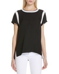 Rag & Bone - Nick Tee - Lyst