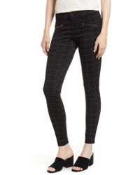 Wit & Wisdom - Ab-solution Skinny Ponte Pants - Lyst