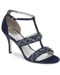 Adrianna Papell - Amabel Sandal - Lyst