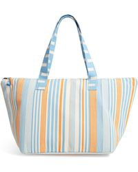 Mercado Global - Iris Beach Bag - Lyst