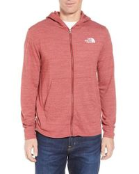 The North Face - Americana Zip Hoodie - Lyst