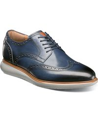 Florsheim - Fuel Wingtip Oxford - Lyst