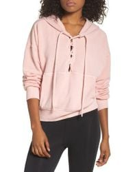 Free People - Fp Movement Believer Hoodie - Lyst
