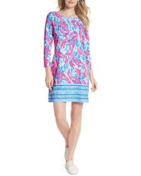 Lilly Pulitzer - Lilly Pulitzer Marlowe Shift Dress - Lyst