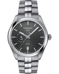 Tissot - Pr100 Bracelet Watch - Lyst