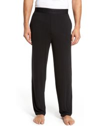 Tommy John - Second Skin Lounge Pants - Lyst