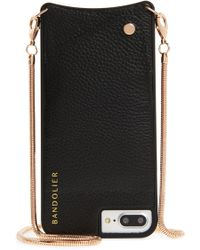 Bandolier - Belinda Iphone 6/7 & 6/7 Plus Crossbody Case - Lyst