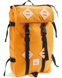 Topo Designs - 'klettersack' Backpack - - Lyst