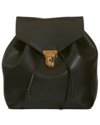 Fendi - Cruise Calfskin Leather Backpack - - Lyst