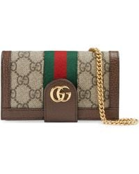 Gucci - Ophidia Gg Supreme Iphone 7/8 Case - - Lyst